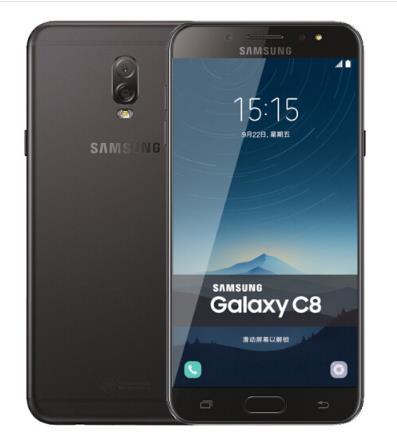 Điện thoại SAMSUNG Galaxy C8 (SM-C7100) 4GB+64GB 2 SIM 2 sóng