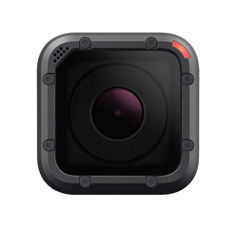 GoPro   HERO5 Session dùng máy quay thể thao 4K kiểm soát độ nét cao giọng nói nó không thấm nước
