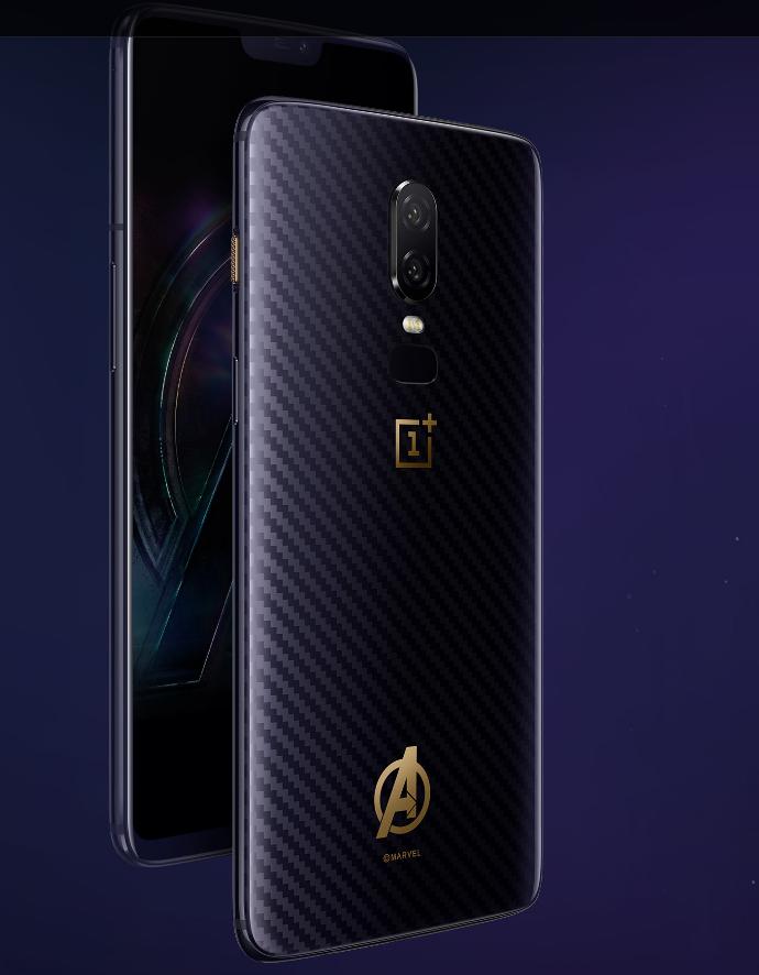 Điện thoại ONEPLUS 6