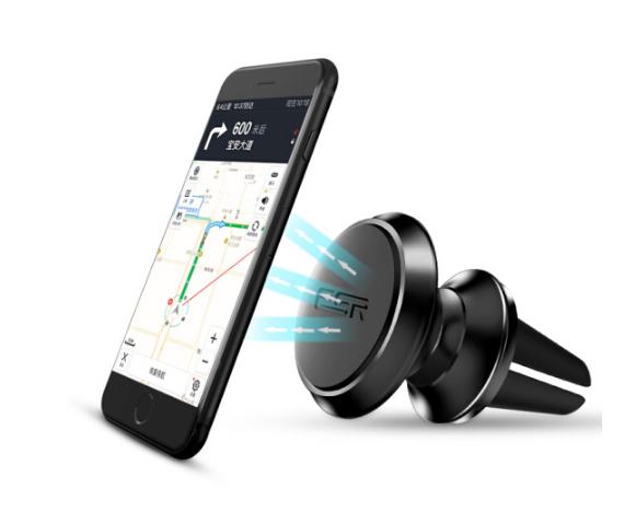 ESR Triệu màu (ESR) xe điện thoại di động hút nam châm từ khung xe kiểu khung dùng chung loại dán áp