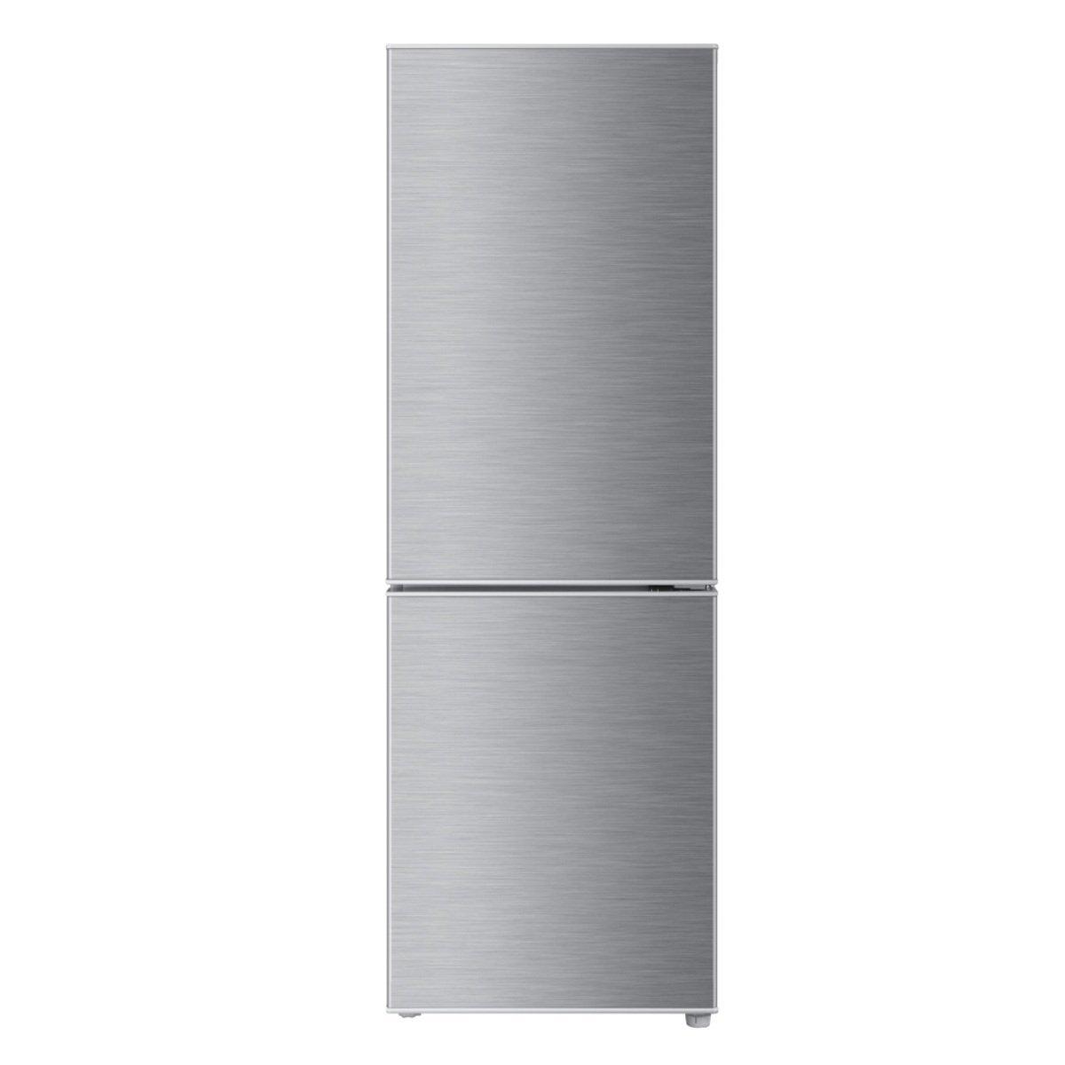 Haier Hale BCD-160TMPQ 160 lít hai cửa tủ lạnh gia dụng tiết kiệm điện tủ lạnh lạnh.