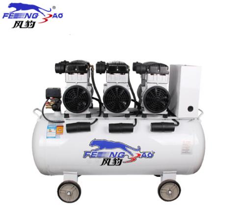 FENGBAO Gió Panther (FENGBAO) không có dầu câm trống báo chí hưởng công nghệ chất lượng thử nghiệm đ