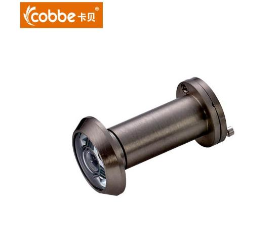 cobbe (cobbe) đối tượng thấu kính quang học mắt mèo kính cửa an toàn chống phá đưa thép kéo 28 mở lỗ