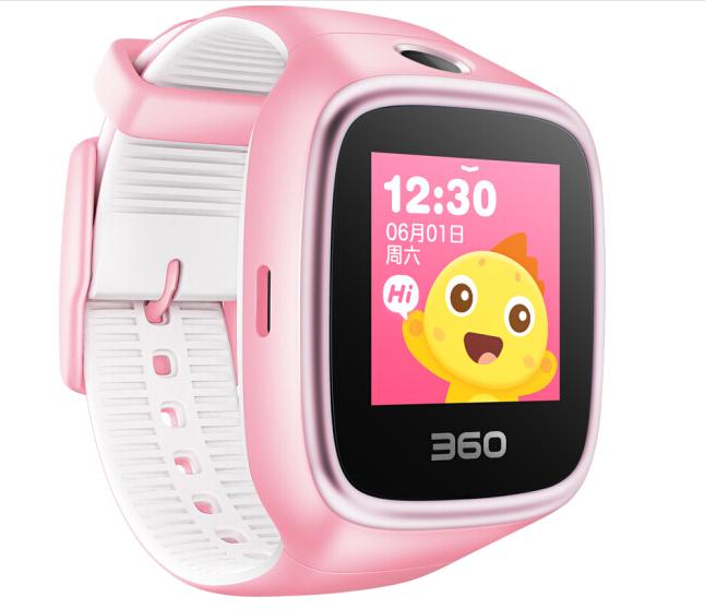 360 Đồng hồ thông minh 360 đồng hồ điện thoại trẻ em 6W thấm nước Edition trẻ em đồng hồ thông minh