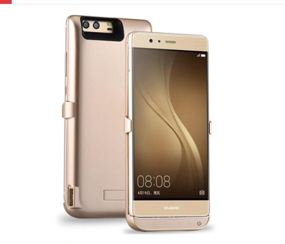 Coiorvis Coiorvis clip sạc pin điện thoại Huawei P9 lưng báu di chuyển điện 8000 ma P9/plus Huawei