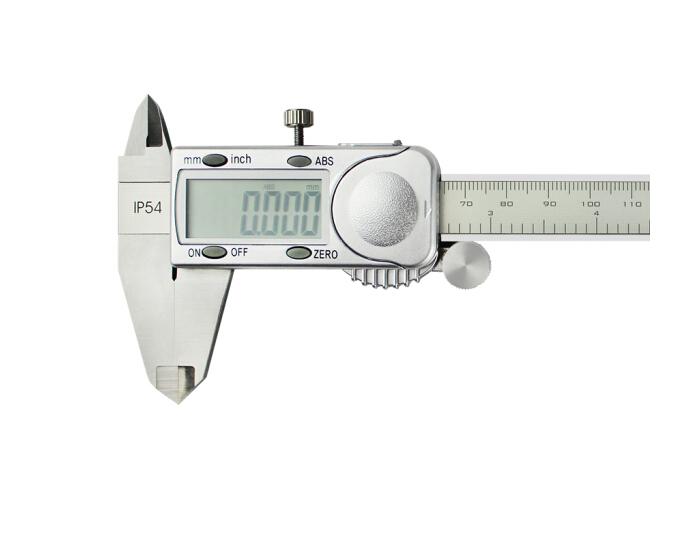 TERM  Một số bo mạch đồ TERM tema thước cặp điện tử thép không gỉ có độ chính xác cao 0-150mm thước
