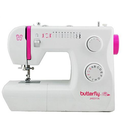 BUTTERFLY Bướm lá bài Butterfly điện gia dụng đa năng máy khâu JH5311A