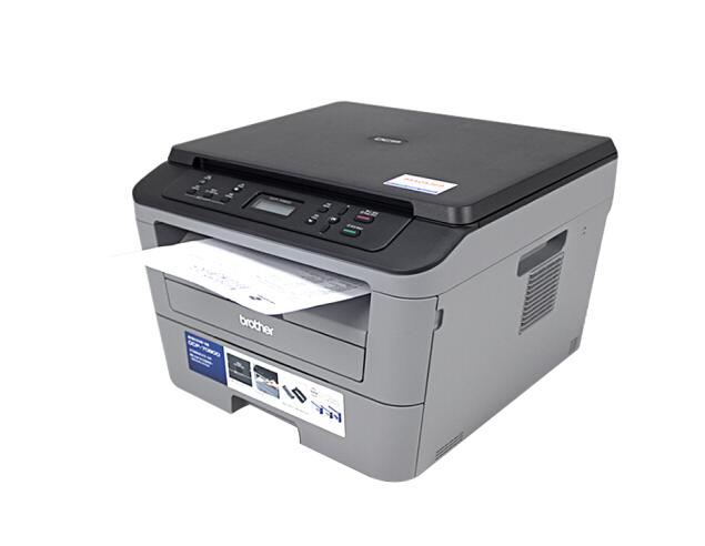 brother Người anh em (Brother) DCP-7080D laser, máy in, máy quét một bản sao chép nhiều chức năng tự