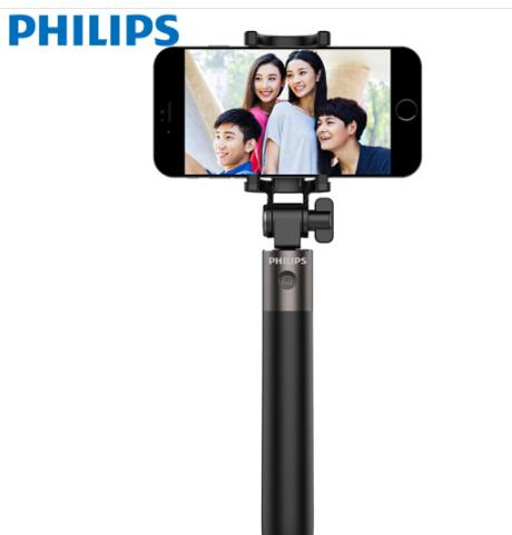 PHILIPS Ảnh tự chụp ảnh tự sướng thiết bị Bluetooth Philips thanh thần táo, Huawei, Samsung khi Gene