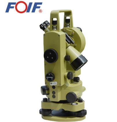 YG Tô Châu, một ánh sáng quang học (FOIF) 2 giây thép không gỉ máy kinh vĩ J2-2 Sue Sue quang học má