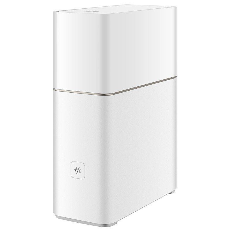 Huawei    Modom   Huawei Huawei WS833-W&PT231 router Q1 bộ định tuyến (màu trắng)