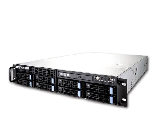 INSPUR Làn sóng (INSPUR) làn sóng máy phục vụ máy NF5270M4 khung 2U server CPU bộ nhớ một viên hạt n