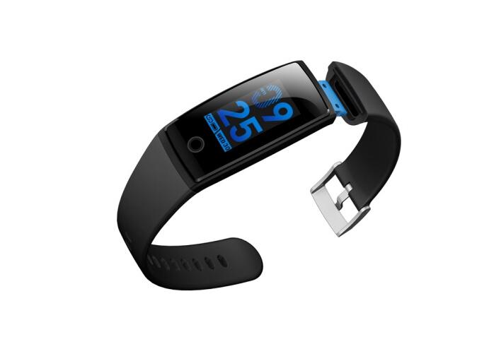 Fitup vòng vòng thông minh Smart nhịp tim, huyết áp, sức khỏe vi tin gọi điện nhắc nhở vận động ngủ