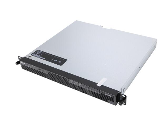 ThinkServer Máy phục vụ liên tưởng (ThinkServer) RS260 (RS240 upgrade edition) 1U i3 máy chủ máy chủ