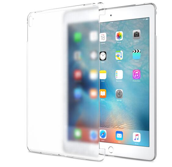MOKO MOKO phù hợp iPad pro9.7 bảo vệ bộ / vỏ máy tính bảng semi - tương thích với bàn phím gốc chín