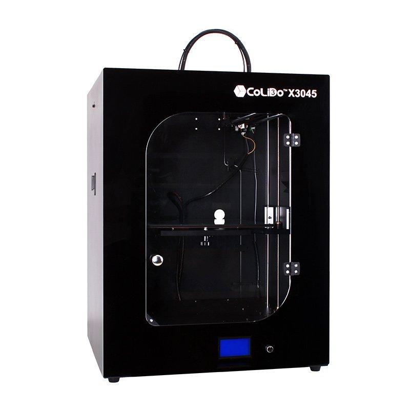 PRINT-RITE Máy in 3D PRINT-RITE vòi phun đơn cỡ lớn màu đen kim loại thép 12 tháng bảo hành (nhà cun