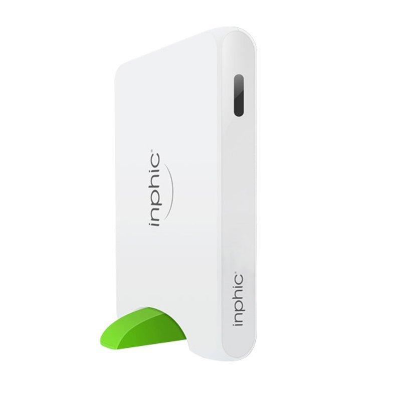 Inphic N8 STB mạng phát mạng không dây truyền hình độ nét cao hộp đĩa cứng STB hộp 8G (N8+ độ nét ca