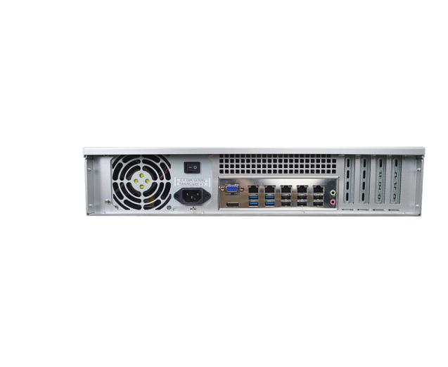 adipcom Thiết bị điều khiển máy phục vụ (adipcom) IPC-208 5 thế hệ mạng lưới máy miệng 6/7 máy chủ m