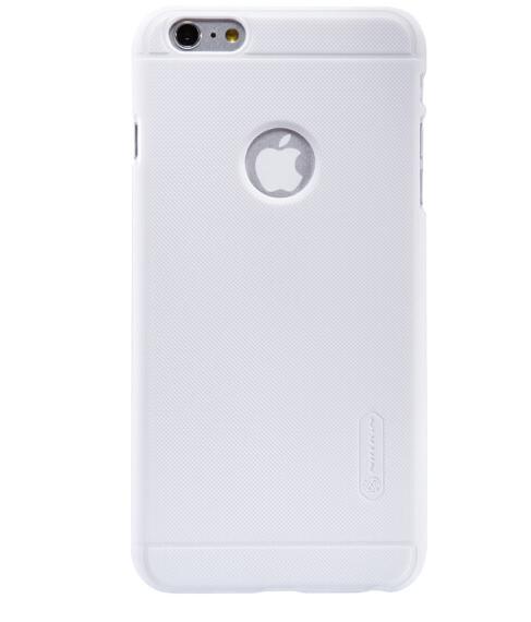 NILLKIN IPhone6plus/ Bucknell vàng táo 6splus vỏ điện thoại di động / / bảo vệ bộ bảo vệ vỏ màu trắn
