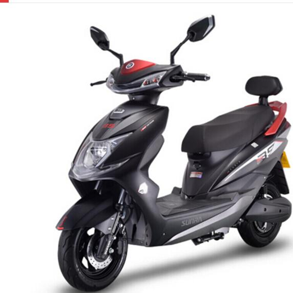 Sunra (Sunra) mập 60V20 không đi bộ xe mô tô xe đạp điện bình ắc - quy giản lược trợ lực điện tử côn