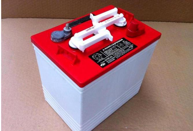discover Xe Golf cộng lỏng bình ắc - quy.Synergy nhập pin Pin.
