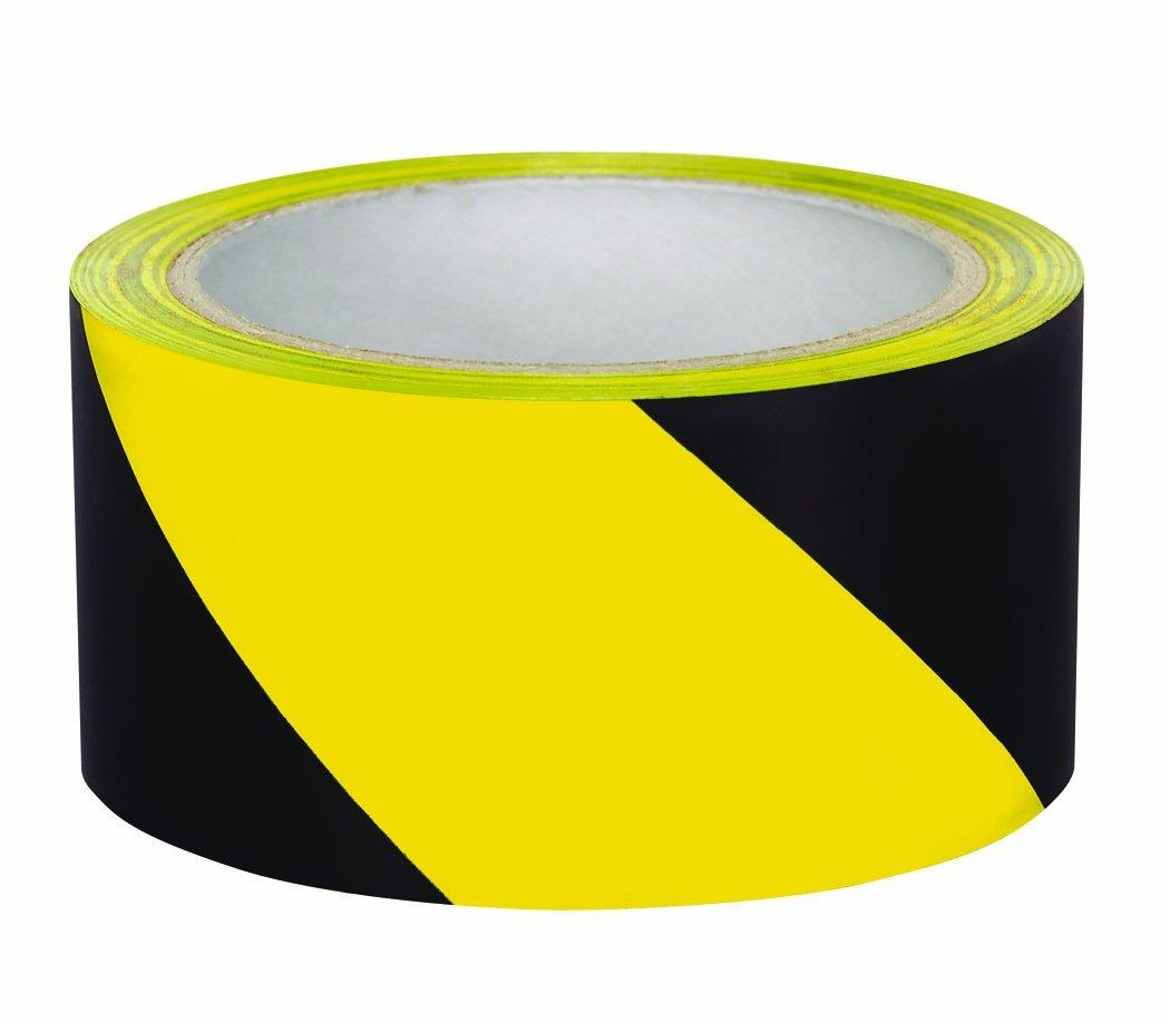 Thị trường phụ kiện máy móc  Swanson amt18y inch 54 mét sợi keo an toàn sàn đầu rồng, màu vàng / đen