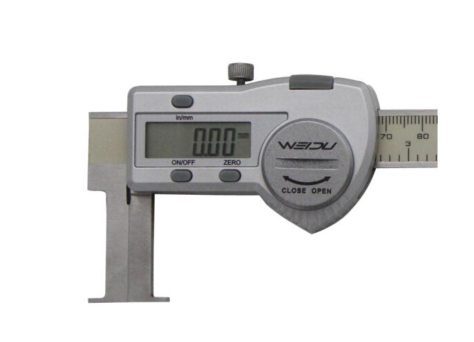 WD Nhiều bo mạch đồ feet, độ / vết thước xếp trong 22-150 25-200 30-300 đầu dẹp. Trong vết thước xếp