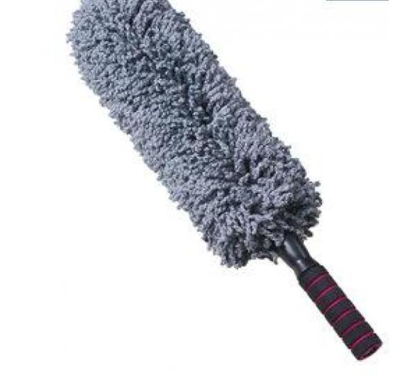 YingYuan Xe ô tô loại sáp cây chổi dài kéo / sáp sáp viết / sáp đưa / sáp chải / sáp sau xe dùng sáp