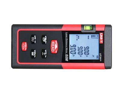 (UNI-T) tiện ích trong rangefinder tia laser 60 tấm điện điện tử công cụ đo lường độ chính xác cao U
