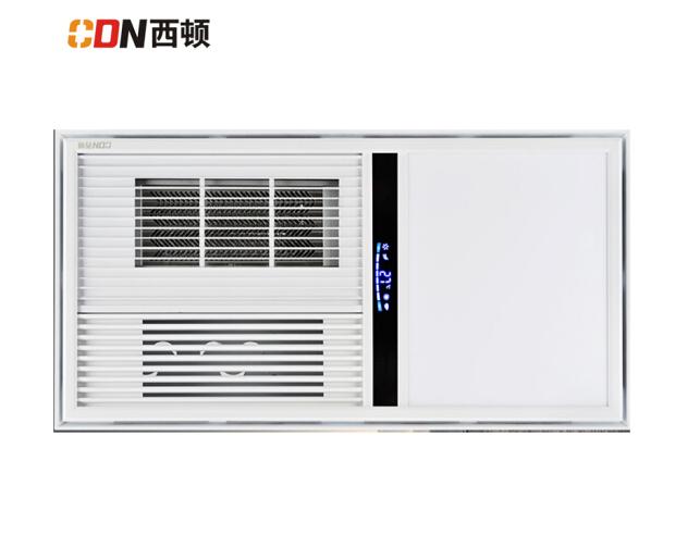 CDN Si - Đôn (CDN) tích hợp chức năng kết hợp một 5 dẫn gió ấm loại máy điều hòa 300*600 năm kết hợp