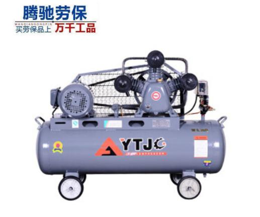 CT Đằng trì bơm hơi trống công nghiệp báo chí 7.5kw3kw máy nén khí Mộc Sơn 2.2kw 1.5KW hai 0.17/8 gi