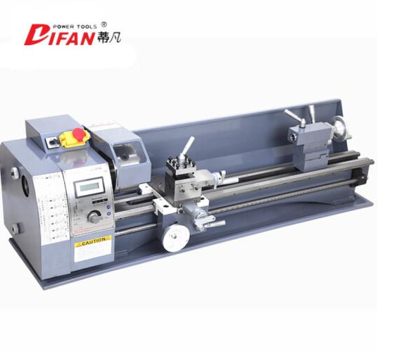 DIFAN POWER TOOLS Tất cả thiết bị máy thép chuỗi tràng hạt nhỏ tiện thể xe máy công cụ sắt. Sự kéo d