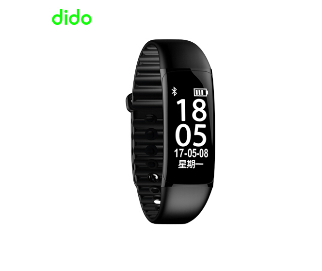 Dido Thông minh Dido F9 vòng vòng vòng Nam phong trào khỏe mạnh thông minh giám sát nhịp tim huyết á