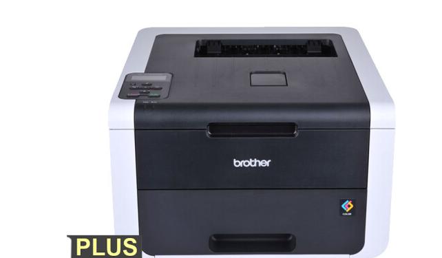 brother  Người anh em Brother HL-3150CDN màu máy in laser A4 nối mạng tự động đầu đỏ chính thức tập