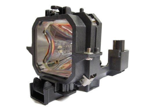 USOM Epharos bóng đèn máy thay thế ELPLP 21 có thể áp dụng cho EPSON EMP 53 / EMP 73 / powerlite 53