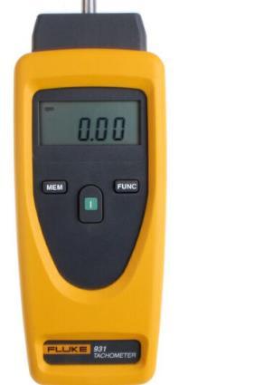 FLUKE F931 đo tốc độ quang học liên hệ đo lường Combo đo