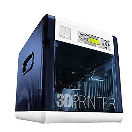 Xyzprinting Leonardo da Vinci 1.0aio (quét in một) màn hình 3 chiều máy in