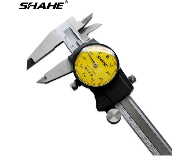 SHAHE Nhiều bo mạch đồ SHAHE/ 3 feet và đưa bảng thước xếp 0-150 0-200 là thước cặp thước xếp bơi fe