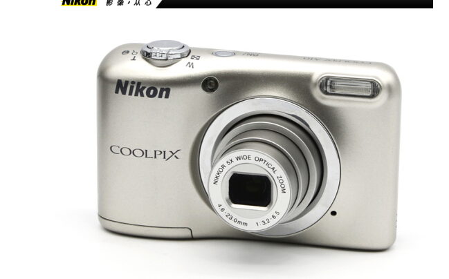 Nikon Nikon /Nikon Coolpix A10 / nhà văn phòng di động, máy ảnh kỹ thuật số, máy ảnh thẻ