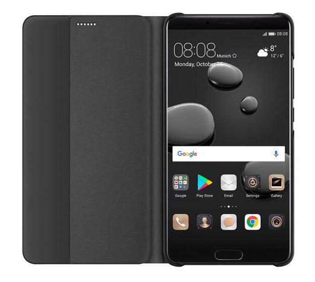 HUAWEI Huawei (HUAWEI) Mate10 vỏ điện thoại thông minh chống và bảo vệ bộ mới ráp xong điện thoại bộ