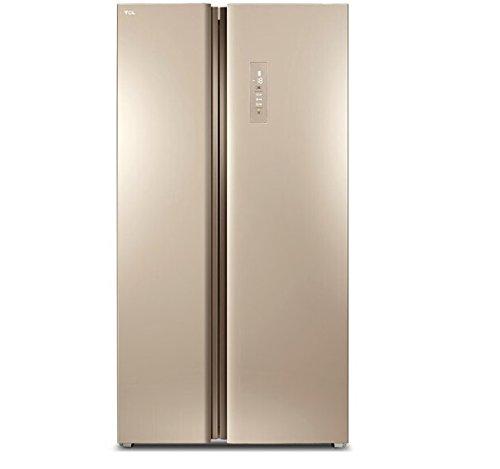 TCL BCD-499WEF1 499 lít không có sương đồng đều phải mở cửa tủ lạnh máy tính làm mát