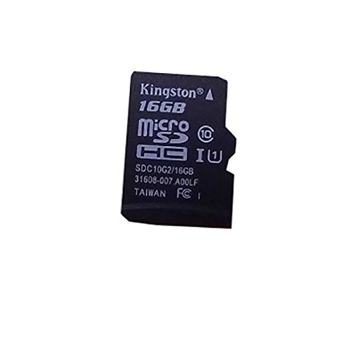 Kingston Kingston đọc tốc độ Class10 16G TF (micro SD) tốc độ lưu trữ thẻ 80MB/s