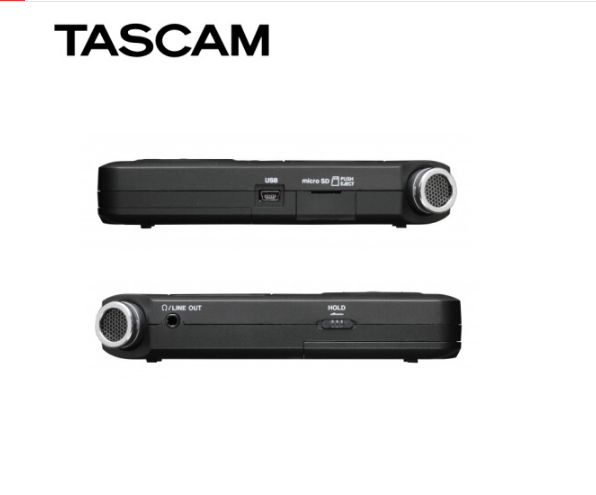 TASCAM Máy ghi âm kỹ thuật số TASCAM DR-05/DR05 bút ghi âm tiếng Trung Quốc của Trung Quốc trong thự