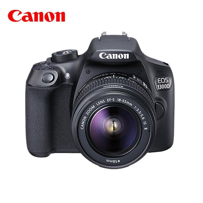 Canon Canon EOS 1300D máy ảnh kỹ thuật số 18-55STM chuyên nghiệp (EOS 1300D 18-55 Official)