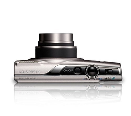 Máy ảnh kỹ thuật số  Canon/ Canon IXUS HS Canon độ nét cao 285 máy ảnh kỹ thuật số, máy gia dụng thẻ