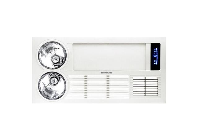 HONYAR Ngỗng thiên nga (HONYAR) thông minh và hệ thống đèn kết hợp và tích hợp nhiều chức năng LED c