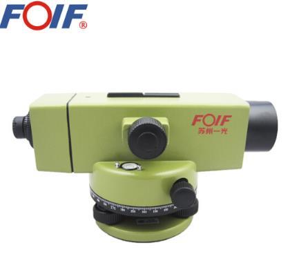 YG Tô Châu, một ánh sáng (FIOF) DSZ2 tự động An Bình máy đo mực nước 32 lần mức thiết bị quang học c
