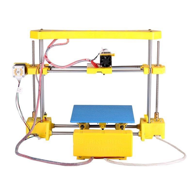 PRINT-RITE Máy in 3D đơn PRINT-RITE vòi phun DIY 3 tháng bảo hành (nhà cung cấp dịch vụ trực giao)