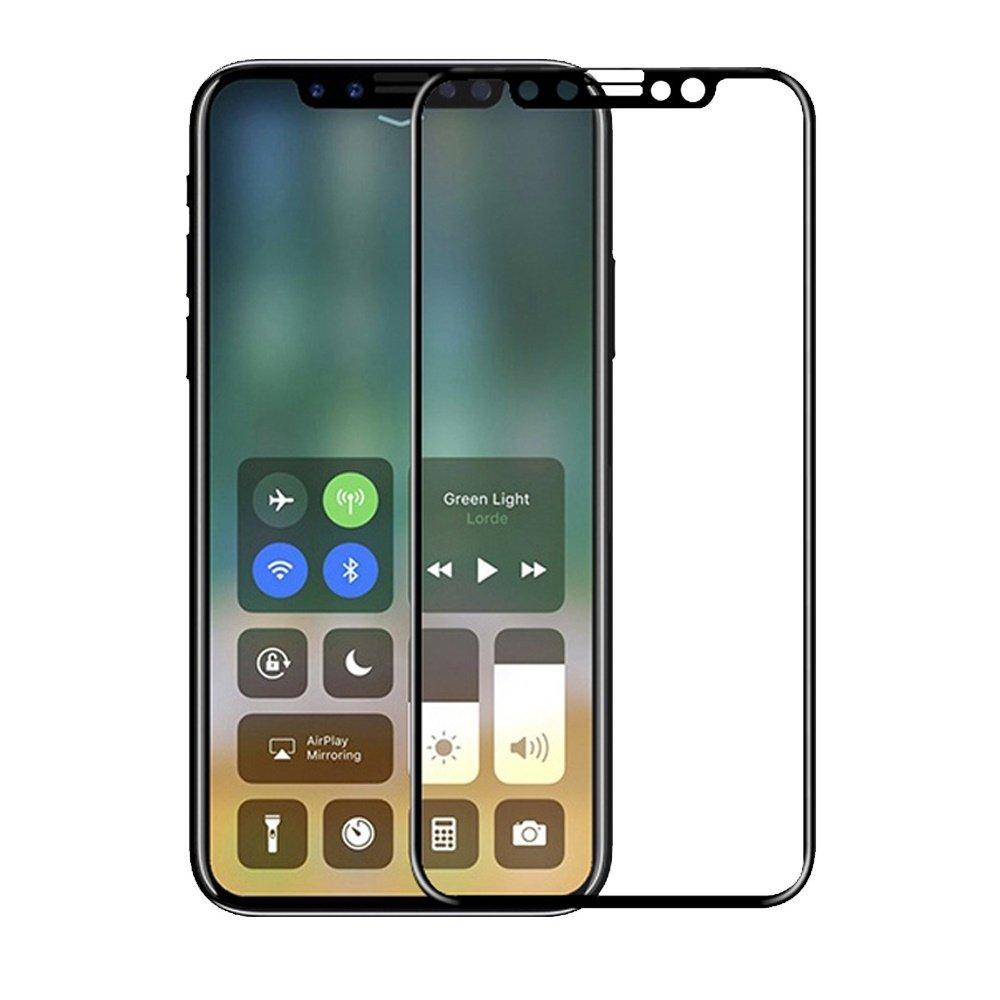 (Acase) là điện thoại di động thuỷ tinh công nghiệp áp dụng táo bảo vệ màn hình 3D toàn màn hình X i
