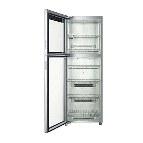 Máy rửa chén  Hale 300l Hale tủ khử trùng ztd300 - F kiểu khảm nhiệt. Nhiệt độ cao gấp đôi thuốc khử